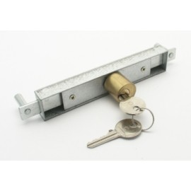 zámek s klíči Garlando