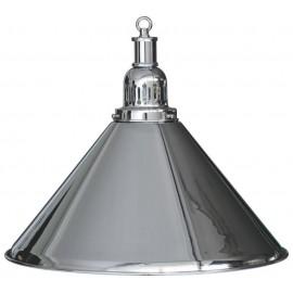příslušenství k 1-lampě stříbrné
