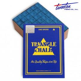 křída Triangle modrá 144 ks