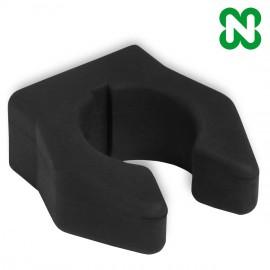 cue clip rubber