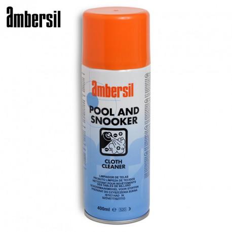 spray na čištění sukna Ambersil