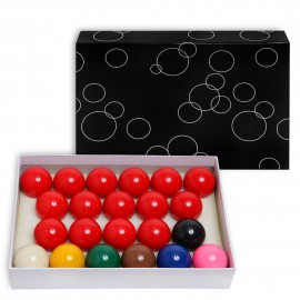 set of snooker balls 57.2 mm