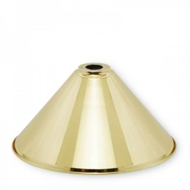 lampshade GOLD