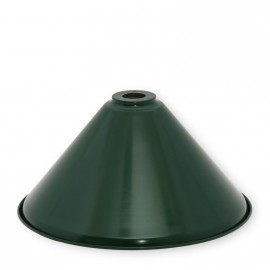 lampshade GREEN