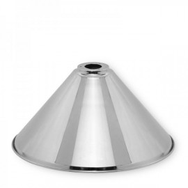lampshade SILVER
