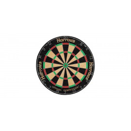 Sisal dart boards Harrows Official Competition