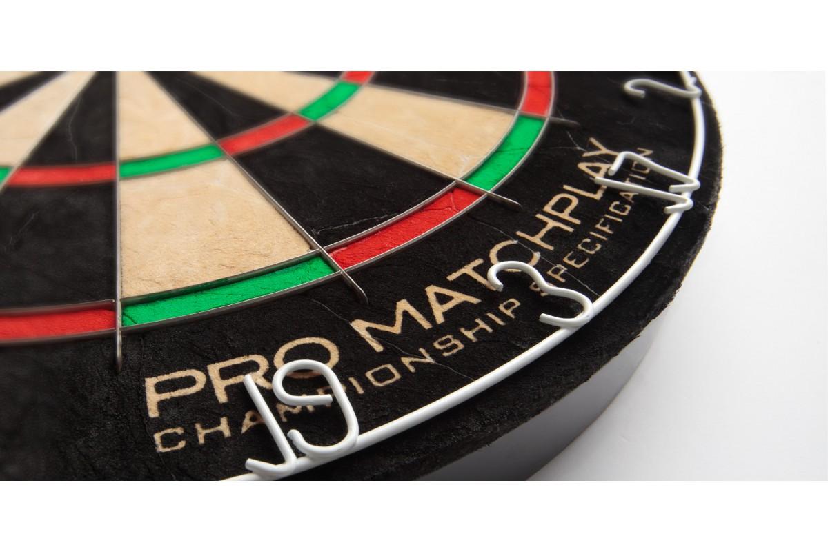 harrows masters choice 3 review