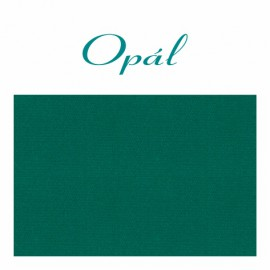 billiard cloth for carom OPAL 152 cm green