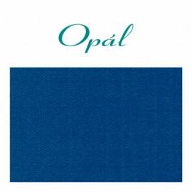 kul. Sukno karambolové OPAL 150 cm modré