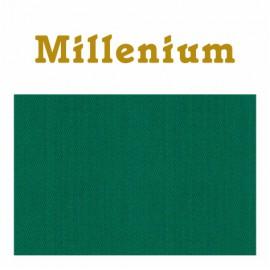 karambolové sukno MILLENIUM 162cm zelené