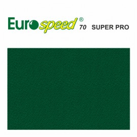 billiard cloth EUROSPEED 70 SUPER PRO yellow-green 165cm