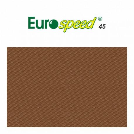 kulečníkové sukno EUROSPEED 164 cm barva camel