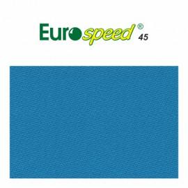 kulečníkové sukno EUROSPEED 164 cm barva nebeská modrá