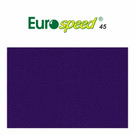 bill. cloth EUROSPEED violet 164 cm