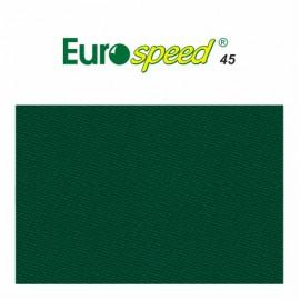 kulečníkové sukno EUROSPEED waterproof žluto-zelené 164cm