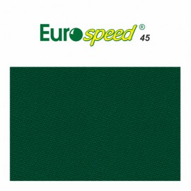 billiard cloth EUROSPEED 45 165 cm colour yellow green