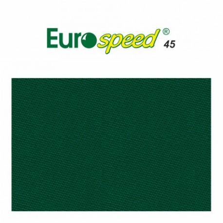 kulečníkové sukno EUROSPEED 164 cm barva yellow green