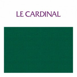 billiard cloth LE CARDINAL 165 cm colour yellow-green