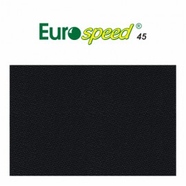 billiard cloth EUROSPEED 45 165 cm colour black navy