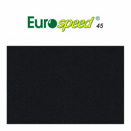 kulečníkové sukno EUROSPEED 164 cm  barva black navy