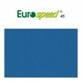 kulečníkové sukno EUROSPEED 164cm barva electric blue