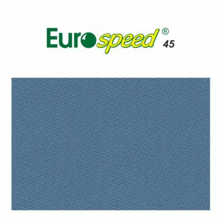 kulečníkové sukno EUROSPEED 164 cm barva powder blue
