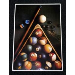 plakát triangl