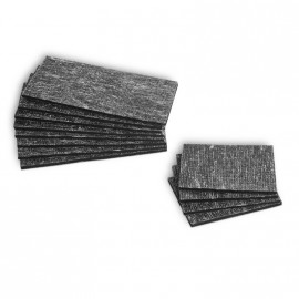set of rubber for covering cushions (set 12 pcs.)