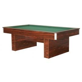 kulečníkový stůl kombinovaný Torino Kombi 7ft