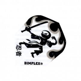 Letky Harrows Dimplex Ninja