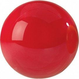 1pc red ball 68 mm