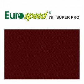 kulečníkové sukno EUROSPEED 70 SUPER PRO Sky blue 165cm