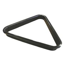triangl černý plast pro koule 68mm