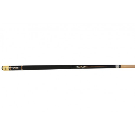 2-pc pool cue OXYEAR
