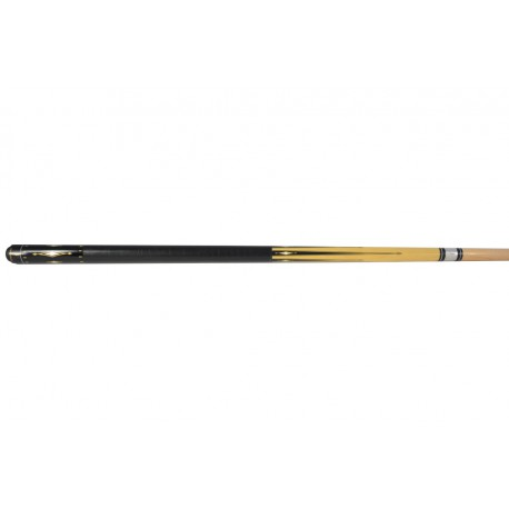 2-pc pool cue SAMURAI