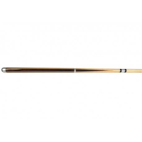 2-pc pool cue REBELL exclusive serie