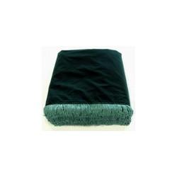 10´De luxe velvet table cover