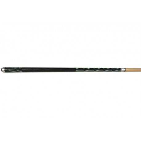 2-pc pool cue REBELL