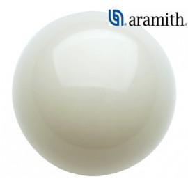 Aramith snookerová koule 52.4mm bílá