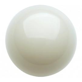 bílá koule 48mm