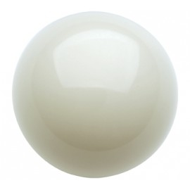 white ball 57.2 mm