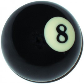 ball no. 8 57.2 mm