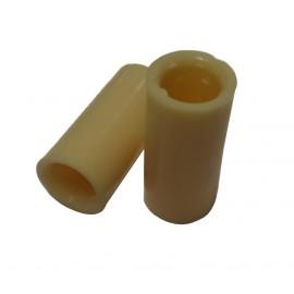 12mm. polycarbonet ferrule
