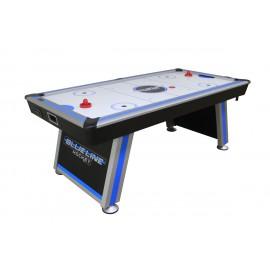 Air hockey table BLUE LINE