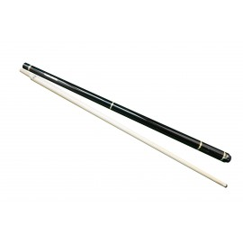 2- pc carom cue PERI BLACK ARROWS