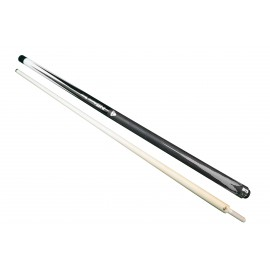 2- pc carom cue PERI NEVER STOP WHITE