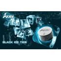 Slip on cue tip PERI BLACK ICE 11mm