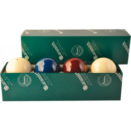 Set Aramith Premier billiard balls 61.5 mm (4 pcs)