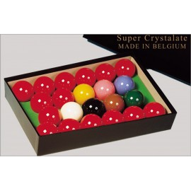 Snooker Super Crystalate 52,4 mm