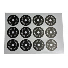 35mm EUROSPEED spot(12pcs)